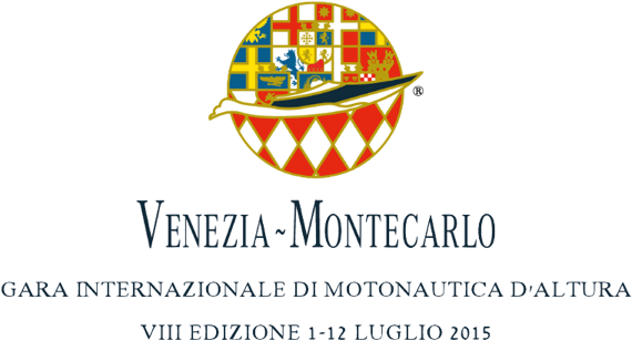 Venezia - Montecarlo Gara Internazionale di Motonautica d'Altura e Contest Street Art