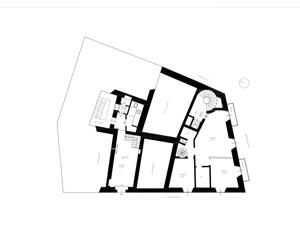 AB Studio Architettura Alfonso Garlando Milano Pianta arch. Valeria Armani