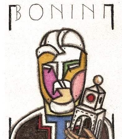 Century Icons: luigi RAPTUZ muratore