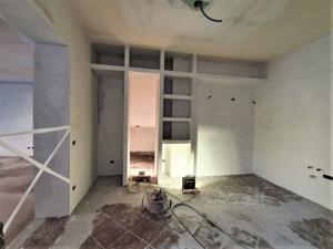 AB Studio Architettura via Ornato Milano ristrutturazione interni arch. Jacopo Alberto Bonini