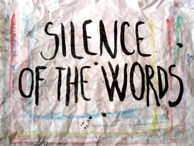 Il Silenzio delle Parole di Dana Danica Ondrejovic