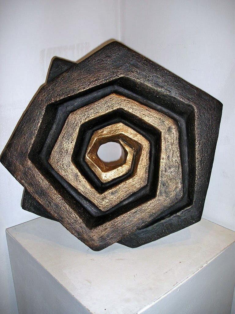 Maria Molteni in mostra