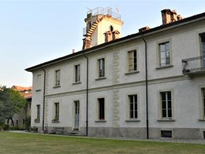 AB Studio Architettura Recupero Villa Radice Fossati Milano arch. Lorenzo Bonini e Valeria Armani Villapizzone