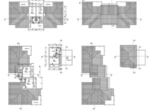 AB Studio Architettura Residenza e Villa a Garlasco Pavia architetto Valeria Giacoma Armani
