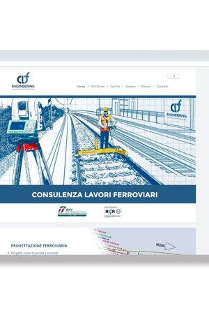 sito web, versione mobile, social, ecommerce, sito responsive, treni