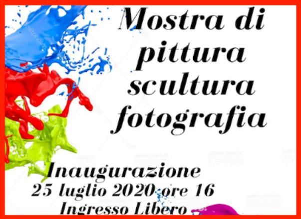 2020 Ala di Stura (TO) - Arte soprattutto!!!!!