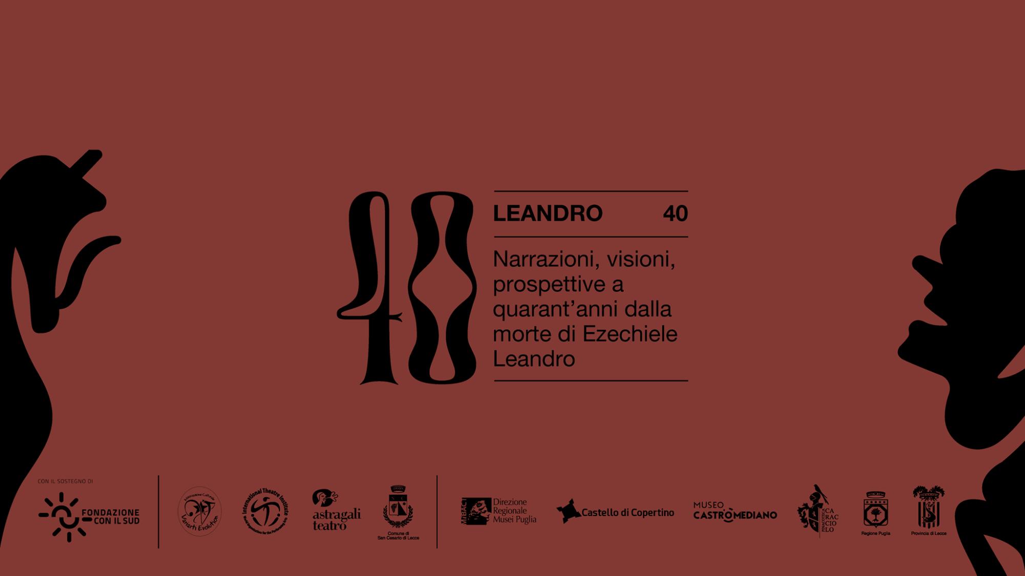 Ezechiele Leandro: